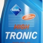 High Tronic 5W40 1L